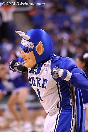 lobsterdevil!  - Duke Tags: Duke Blue Devil Mascot