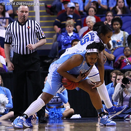 Foul on Jackson